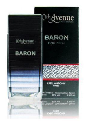 Baron 10th Avenue Karl Antony für Männer