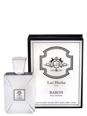 Baron Lui Niche für Männer