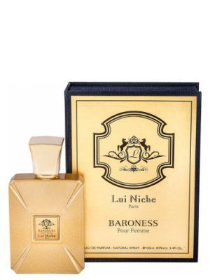 Baroness Lui Niche für Frauen