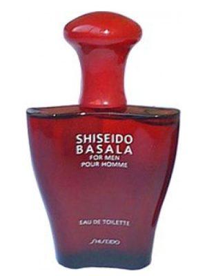 Basala Shiseido für Männer