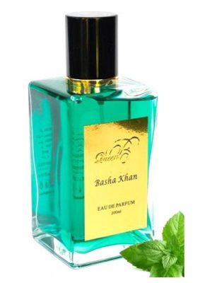 Basha Khan Queen B für Frauen und Männer