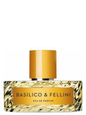 Basilico & Fellini Vilhelm Parfumerie für Frauen und Männer