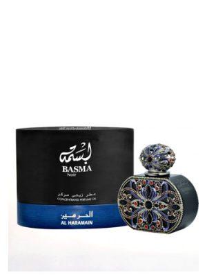 Basma Noir Al Haramain Perfumes für Frauen und Männer