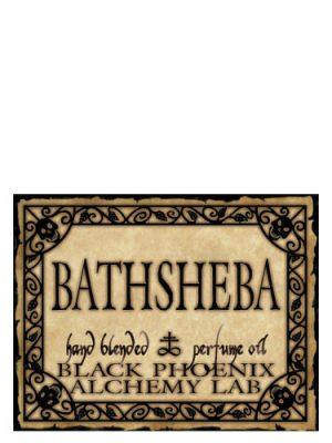Bathsheba Black Phoenix Alchemy Lab für Frauen