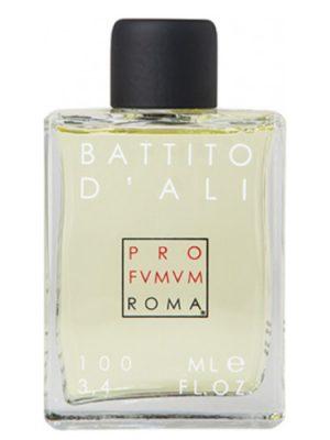 Battito d'Ali Profumum Roma für Frauen und Männer