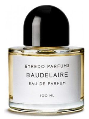 Baudelaire Byredo für Männer