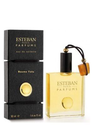 Baume Tolu Esteban für Frauen und Männer