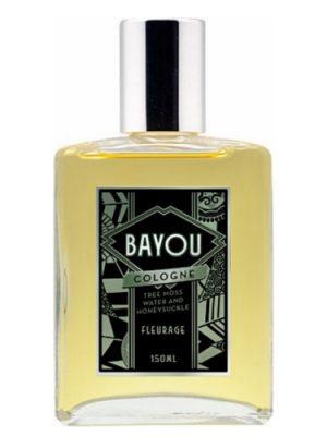 Bayou Cologne Fleurage für Männer