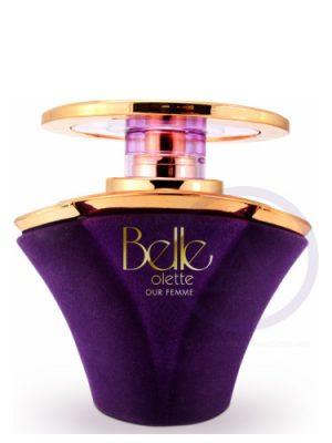Belle Violette Chris Adams für Frauen