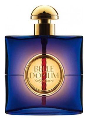 Belle d'Opium Eau de Parfum Éclat Yves Saint Laurent für Frauen