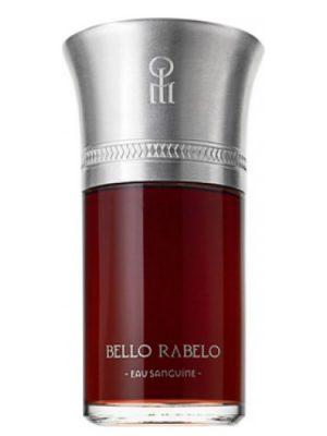 Bello Rabelo Les Liquides Imaginaires für Frauen und Männer