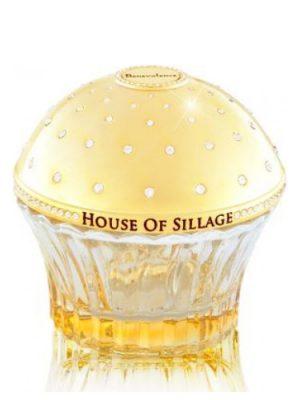 Benevolence House Of Sillage für Frauen