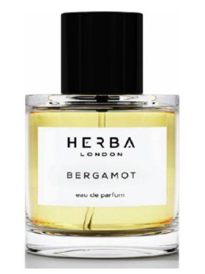 Bergamot HERBA London für Frauen und Männer