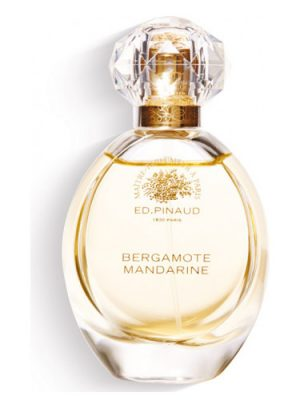 Bergamote Mandarine Ed Pinaud für Frauen