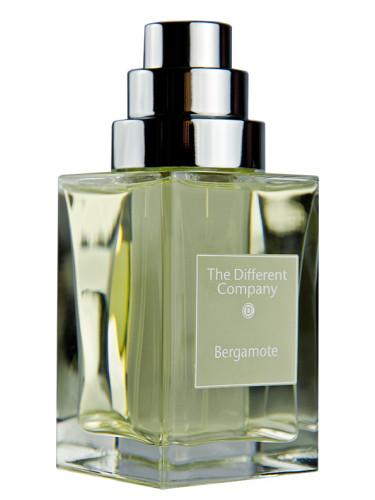 Bergamote The Different Company für Frauen und Männer