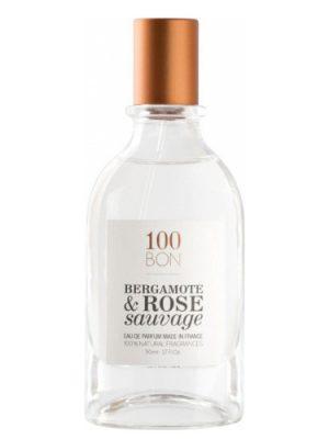 Bergamote & Rose Sauvage 100 Bon für Frauen und Männer