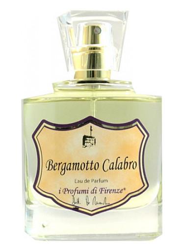 Bergamotto Calabro I Profumi di Firenze für Frauen und Männer