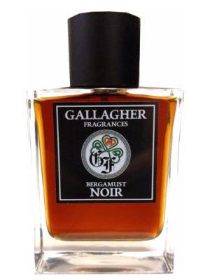 Bergamust Noir Gallagher Fragrances für Frauen und Männer