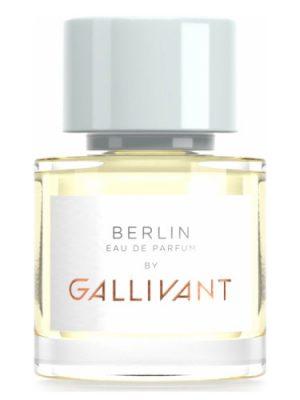 Berlin Gallivant für Frauen und Männer