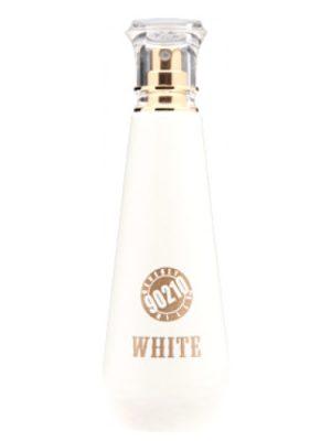 Beverly Hills 90210 White Torand für Frauen