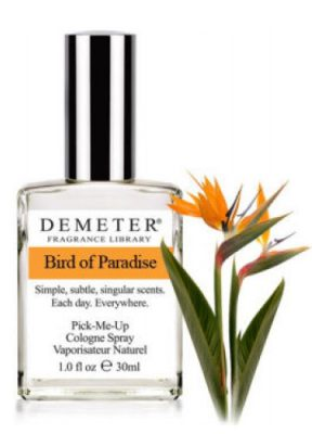 Bird of Paradise Demeter Fragrance für Frauen