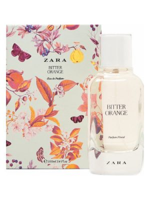 Bitter Orange Zara für Frauen