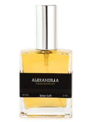 Bitter Soft Alexandria Fragrances für Frauen und Männer