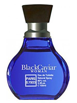 Black Caviar Woman Paris Elysees für Frauen