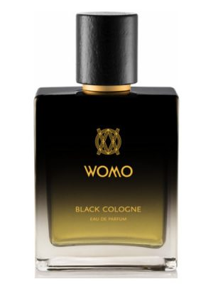 Black Cologne Womo für Männer