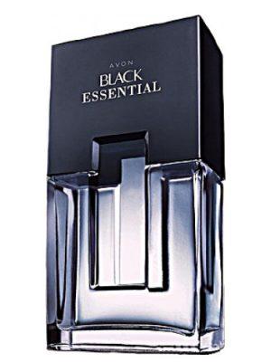 Black Essential Avon für Männer
