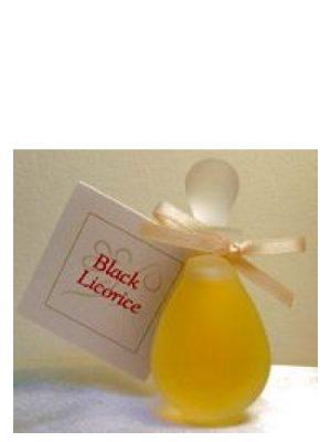 Black Licorice Ayala Moriel für Frauen und Männer