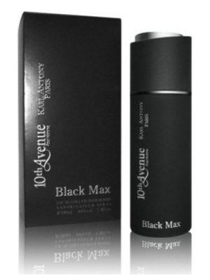Black Max 10th Avenue Karl Antony für Männer