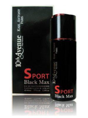 Black Max Sport 10th Avenue Karl Antony für Männer