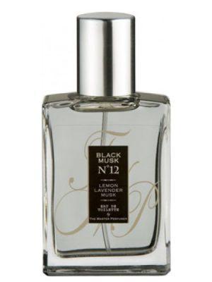 Black Musk N°12 The Master Perfumer für Männer