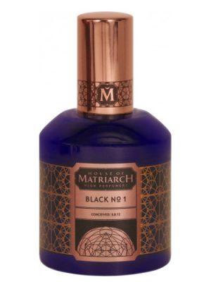 Black No. 1 (Fka Blackbird) House of Matriarch für Männer