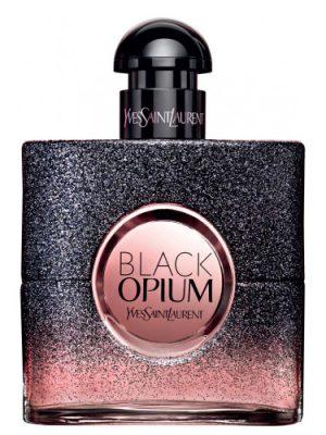 Black Opium Floral Shock Yves Saint Laurent für Frauen