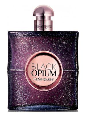 Black Opium Nuit Blanche Yves Saint Laurent für Frauen