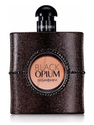 Black Opium Sparkle Clash Limited Collector's Edition Eau de Toilette Yves Saint Laurent für Frauen