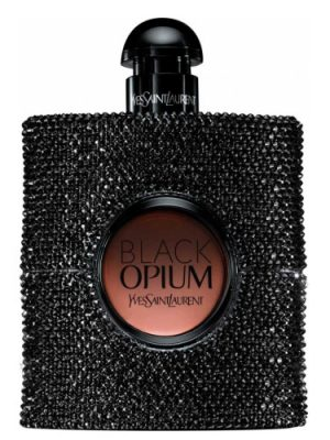 Black Opium Swarovski Edition Yves Saint Laurent für Frauen