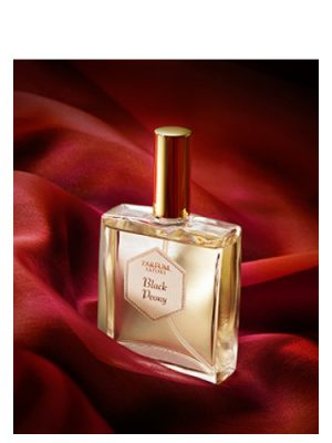 Black Peony Parfum Satori für Frauen und Männer