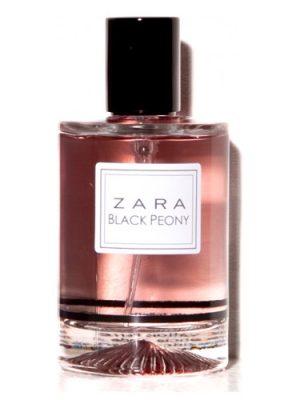 Black Peony Zara für Frauen