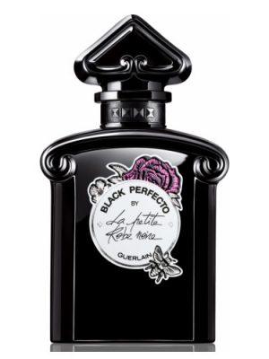 Black Perfecto by La Petite Robe Noire Eau de Toilette Florale Guerlain für Frauen