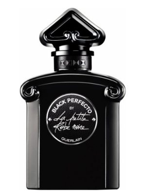 Black Perfecto by La Petite Robe Noire Guerlain für Frauen