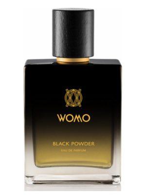 Black Powder Womo für Männer