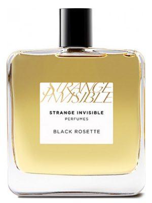 Black Rosette Strange Invisible Perfumes für Frauen und Männer