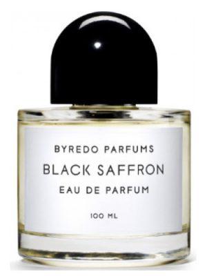 Black Saffron Byredo für Frauen und Männer