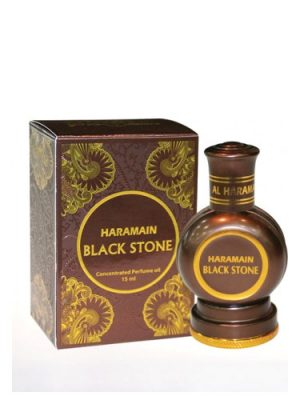 Black Stone Al Haramain Perfumes für Frauen und Männer
