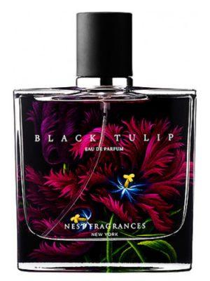 Black Tulip Nest für Frauen