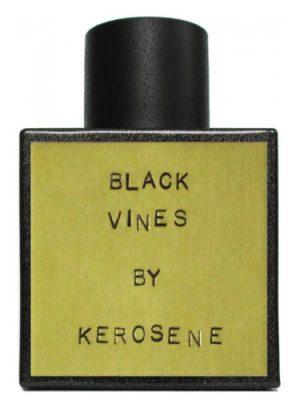 Black Vines Kerosene für Frauen und Männer