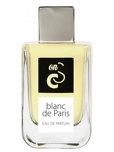 Blanc de Paris Scent on Canvas für Frauen